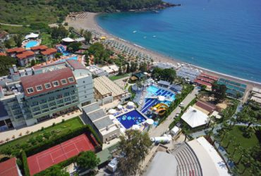Sealife Buket Beach Hotel 5*