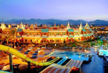 Albatros Aqua Blu Resort Sharm 4+*
