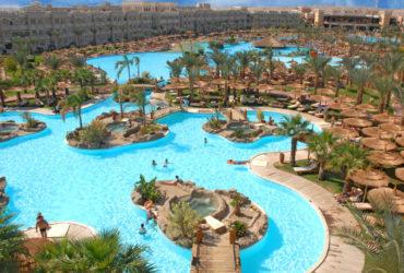 Albatros Palace Resort 5*