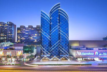 City Seasons Towers Dubai 4*