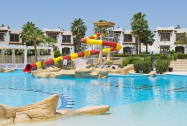Golden Sharm 4*