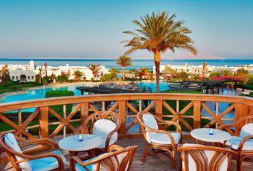 Charmillion Club Resort 5*