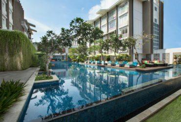 Ibis Styles Bali Benoa 3*+