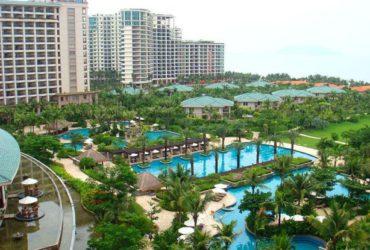 Howard Johnson Resort Sanya Bay5*
