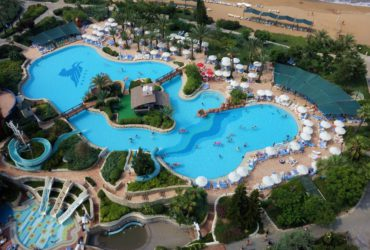 Pegasos Resort 5*
