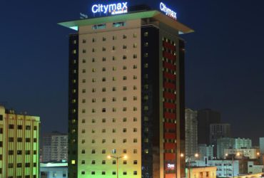 Citymax Sharjah 3*