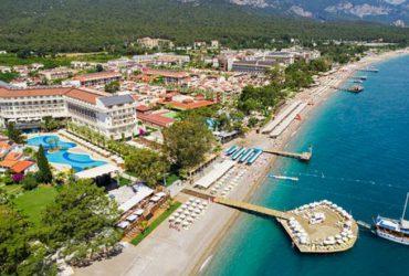 DoubleTree by Hilton Antalya Kemer 5*