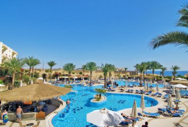 Hilton Sharm Sharks Bay Resort 4*