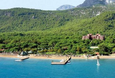 Paloma Foresta Resort & Spa 5*