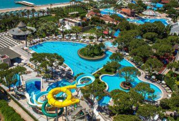 Papillon Ayscha Hotels Resort & Spa 5*