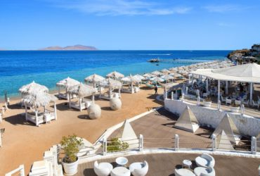 Sunrise Arabian Beach Resort 5*