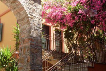 Villa Antica Tropea 4*