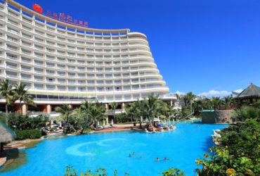Grand Soluxe Hotel & Resort Sanya 5*