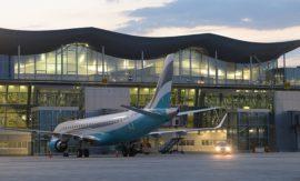 ПЦР-тестирование в аэропорту «Борисполь»