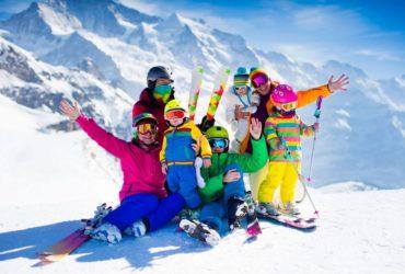 Время готовить лыжи: горнолыжный курорт Эрджиес в Турции