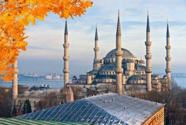 HES-код для путешествий в Турции — когда нужно получать
