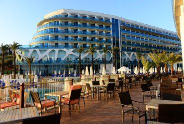 Vikingen Infinity Resort & Spa 5*